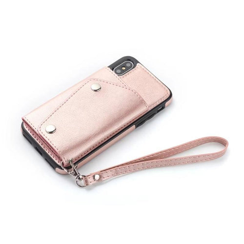 iPhone Purse Case for Women - Perfenq