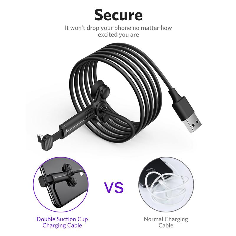 iPhone Fast Charging Gaming Cable