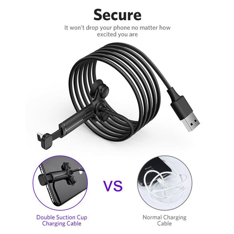 Image of iPhone Fast Charging Gaming Cable