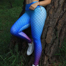 Load image into Gallery viewer, Summer Premium Leggings - Perfenq