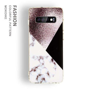 "Luxury Soft 6.1""For Samsung Galaxy S10 Case For Samsung Galaxy S10 Plus Phone Case Cover - Perfenq"
