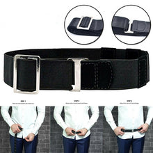 Load image into Gallery viewer, Slunk™ Easy Shirt Stay Adjustable Belt - Perfenq