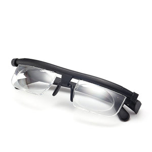 Universal Adjustable Focus Glasses - Perfenq