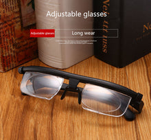 Load image into Gallery viewer, Universal Adjustable Focus Glasses - Perfenq
