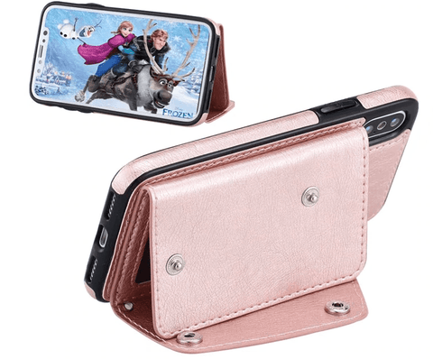 iPhone / Samsung Galaxy Purse Case for Women