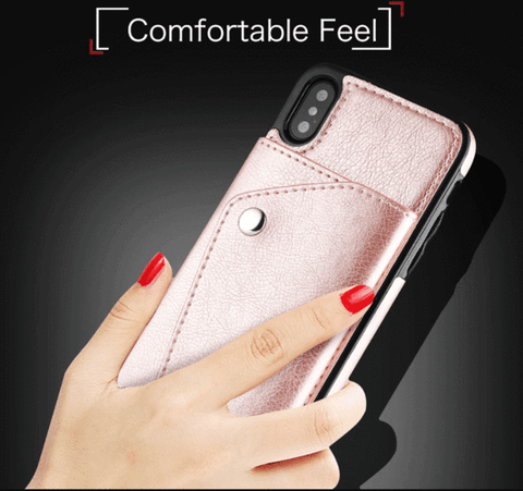 iPhone Purse Case for Women