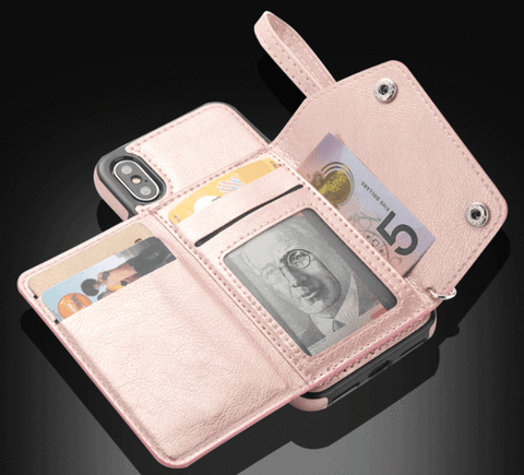 Image of iPhone Purse Case for Women