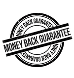 Image of 60 -Day Money-Back Guarantee