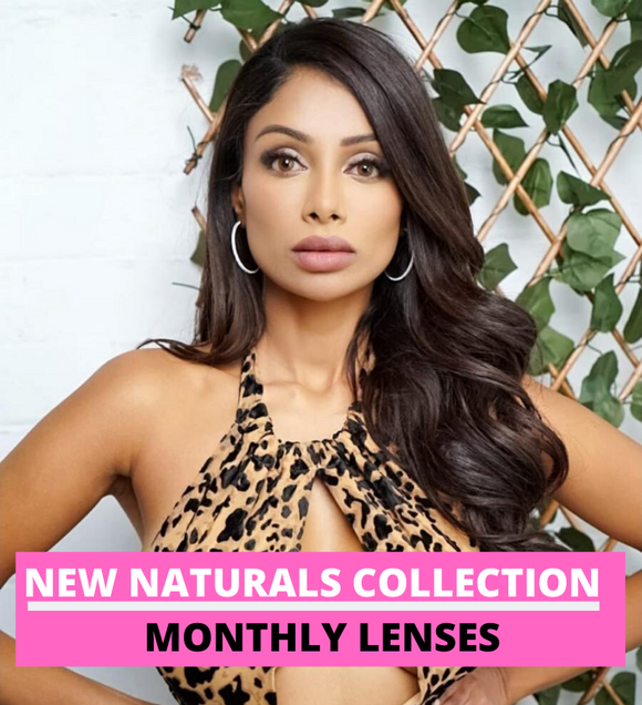 Naturals Collection Monthly