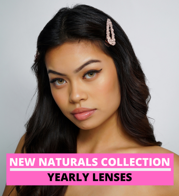 Naturals collection yearly