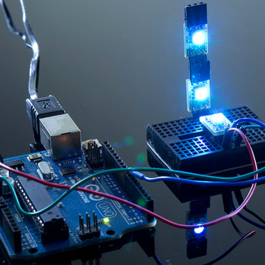 Best RGB LEDs for Any Project: the WS281x (aka NeoPixels™)