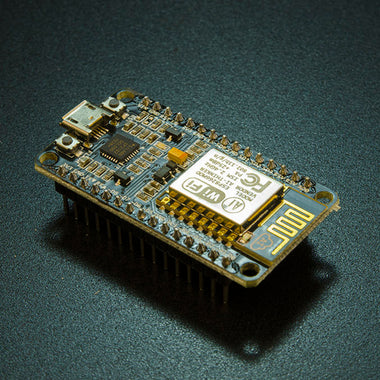 Get Started With ESP8266 Using AT Commands, NodeMCU, Or Arduino!