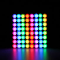 What Are NeoPixel RGB LEDs?