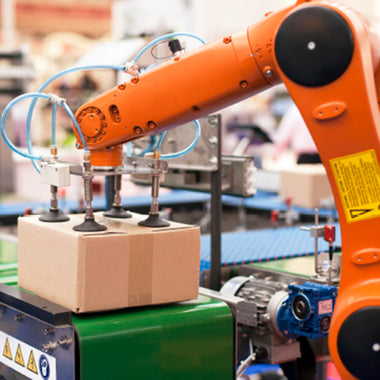 Increased Adoption Of Robotics In Supply Chain Of Companies Around The World