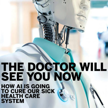 Solving One Of The Biggest Problems In Healthcare Using Artificial Intelligence
