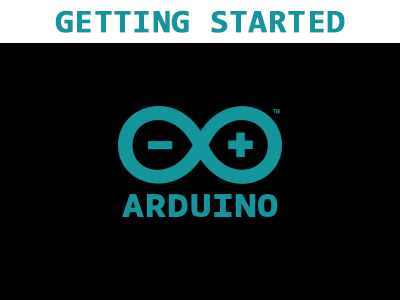 Getting Started: Arduino