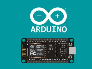 ESP8266: Programming Using The Arduino IDE
