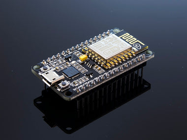 Getting Started: ESP8266 DevKit (ACR-00018)