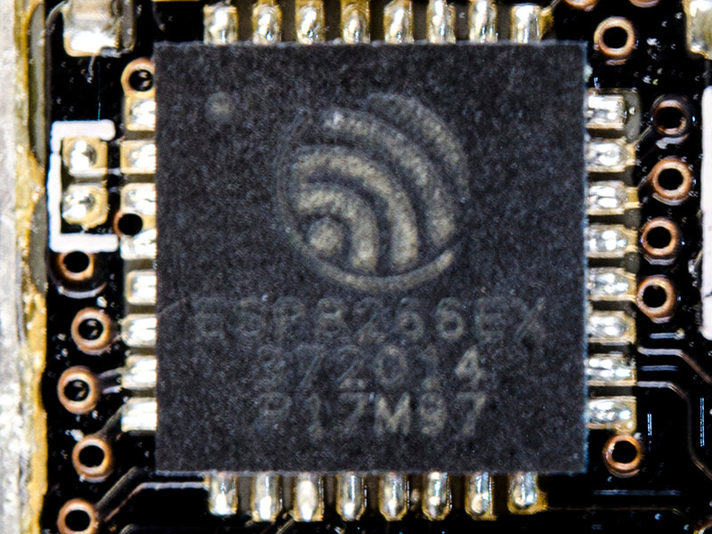 What Is The ESP8266 And Why Is It So Popular?