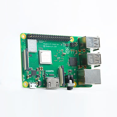 Introducing The Raspberry Pi 3 B+