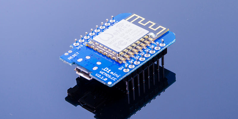 Wemos D1 Mini V2 ESP8266 Development Board