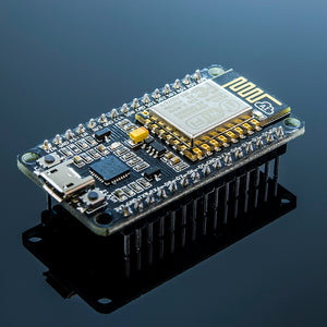 ESP8266 ESP-12E Development Board with USB-to-Serial Onboard