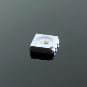 WS2812/NeoPixels RGB LED | 10-Pack