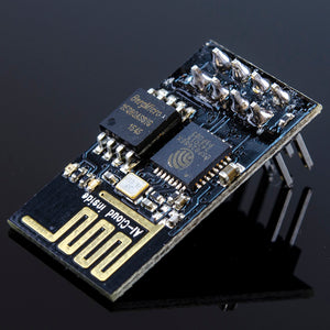ESP8266 ESP-01 Serial to Wi-Fi Module