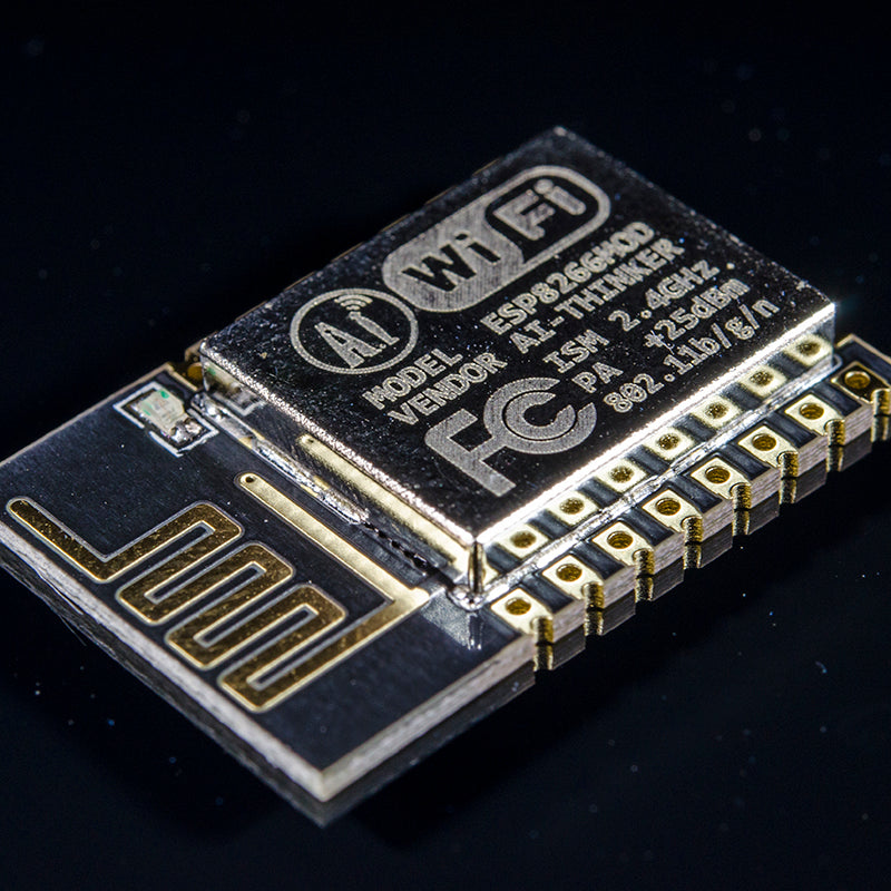 ACROBOTIC ESP8266 ESP-12E SMT Serial to Wi-Fi Module