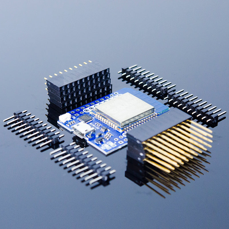ACROBOTIC ESP32 MH-ET MiniKit Development Board | WeMos D1 Mini Compatible