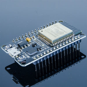 ESP32 Development Board with USB-to-Serial Onboard (ESP-WROOM-32)