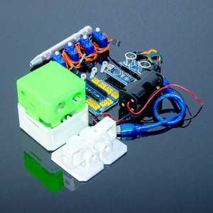 Otto DIY | Build Your Own Robot [:-] (Full Kit)