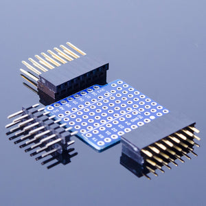 ACROBOTIC ESP8266 WeMos D1 Mini Prototyping/Proto Shield