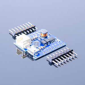 ACROBOTIC ESP8266 WeMos D1 Mini TP5410 Lithium Battery Charging And Boost Shield