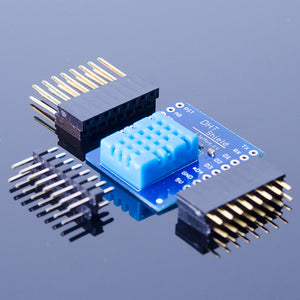 ACROBOTIC ESP8266 WeMos D1 Mini DHT-11 Temperature/Humidity Sensor Shield