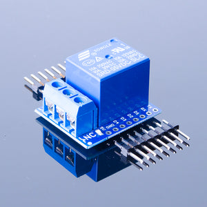 ACROBOTIC ESP8266 WeMos D1 Mini Relay Shield