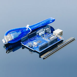 ACROBOTIC ATmega328P Development Board UNO R3 | Arduino-compatible