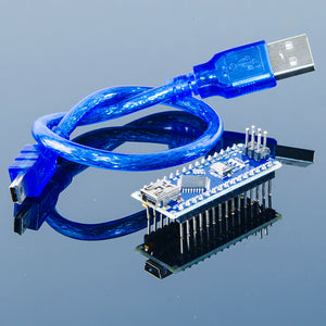 ACROBOTIC ATmega328P Development Board Nano | Arduino-compatible