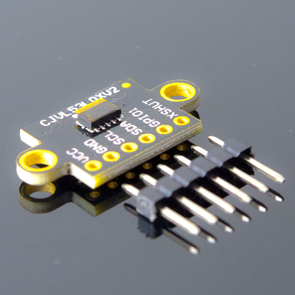 ACROBOTIC Time of Flight Distance Sensor Breakout Board (VL53L0X/GY-530)