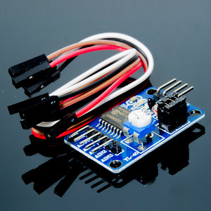 ACROBOTIC 8-bit ADC/DAC Breakout Board (PCF8591)