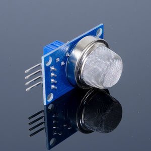 ACROBOTIC Flammable Gas and Smoke Sensor Breakout Board (MQ-2/MQ2)