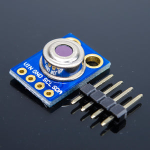 ACROBOTIC IR Temperature Detector Breakout Board (MLX90614/GY-906)