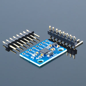 ACROBOTIC 6 DOF 3-Axis Gyroscope + 3-Axis Accelerometer Breakout Board (MPU6050/GY-521)