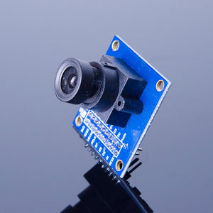 ACROBOTIC OV7670 Camera Module (No FIFO)