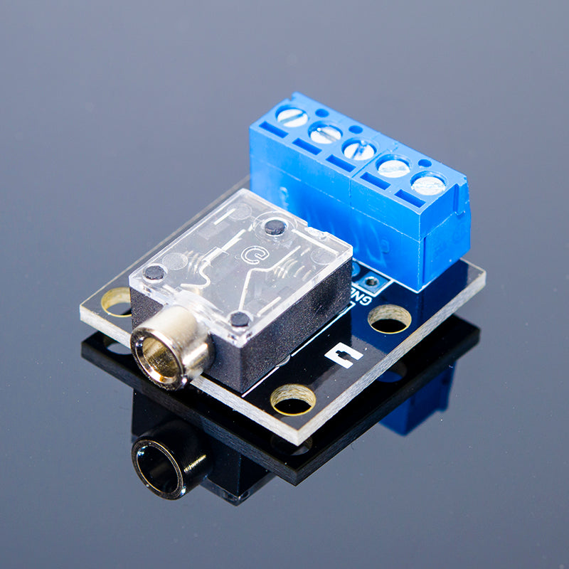 3.5mm Audio Jack (TRS) Breakout Board