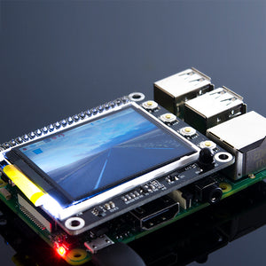 ACROBOTIC Raspberry Pi 2.2-inch TFT Display Module (w/o Touch)