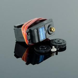 Turnigy TGY-S901D Digital Servo (Metal Gear)