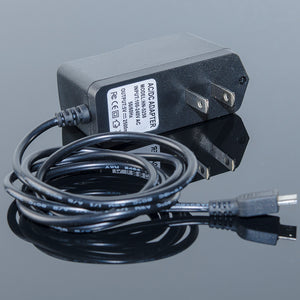 5V Micro-USB Charger/Power Supply (2.5A)