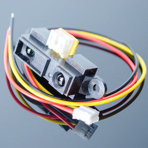 ACROBOTIC Time of Flight Infrared IR Distance Sensor GP2Y0A21 (Sharp 2Y0A21)
