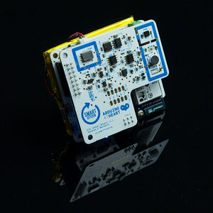 Smart Citizen Kit: Hardware
